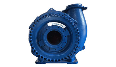 Dredge Pump Application & Operation