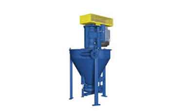 Horizontal Froth Pumps Manufacturer Tells You The Operation And Maintenance