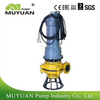 Vertical Heavy Duty Sump Pump