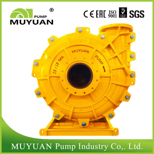 Standard-Heavy-Duty-Slurry-Pump