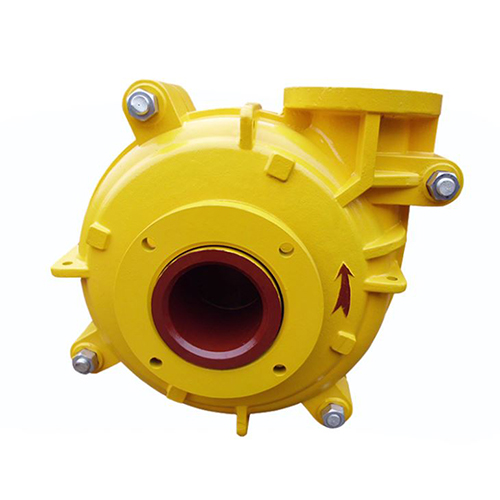 Ni acid slurry handling pump factory-Muyuan