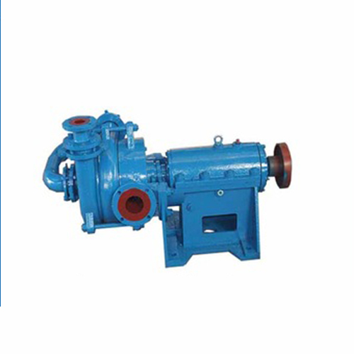 Filter Press Feed Slurry Pump