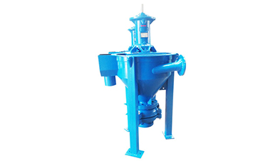 China Froth Pump Factory——MUYUAN Supply HVF Pump for Air Entrained Slurries