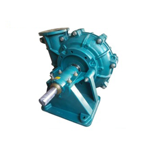 coarse tailing slurry pump
