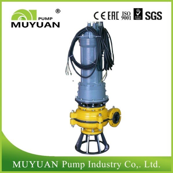 Submersible Slurry Pump MA-SUB