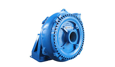 What Influences China Dredging Pumps Price