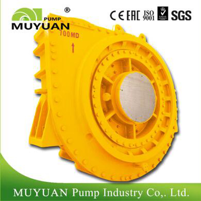 Choose centrifugal gravel pump wholesaler carefully