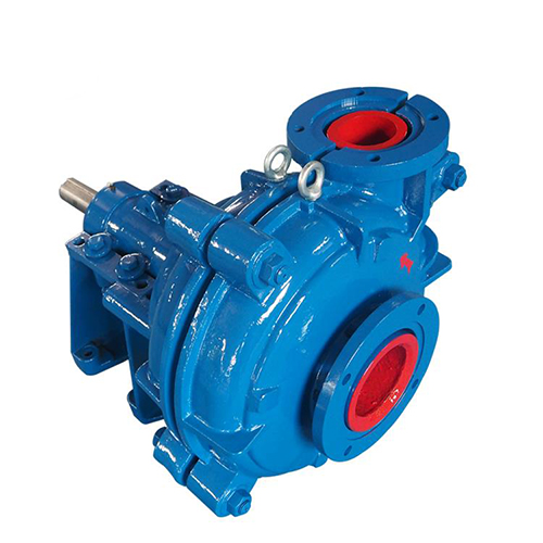Wear Resistant Centrifugal Slurry Pumps