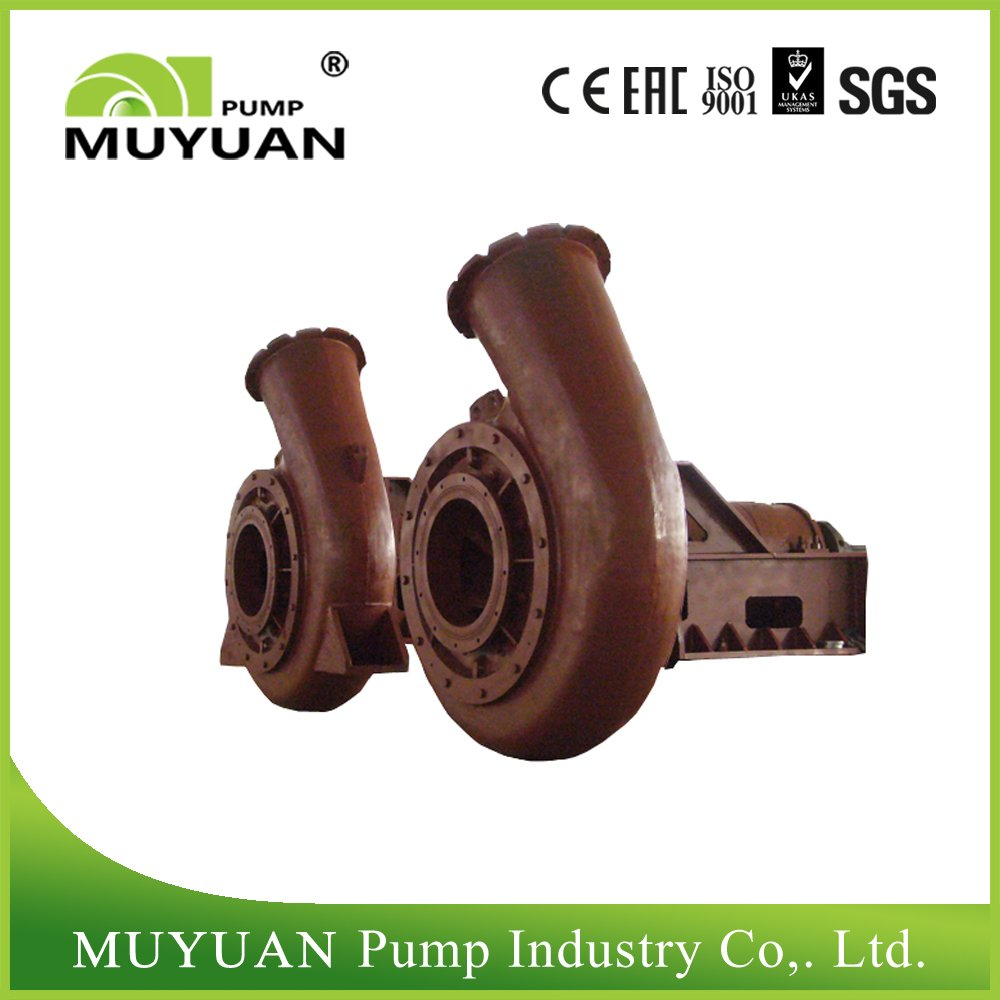 Slurry & Sludge Pumps