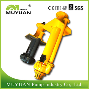 Heavy Duty Sump Pump MV