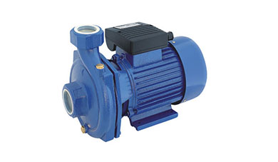 MuYuan produces China Best Clear Water Centrifugal Pump