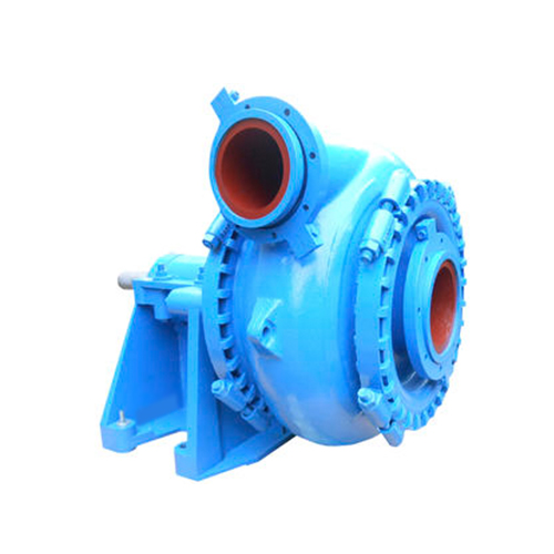 Performance analysis of Coarse sand slurry pump